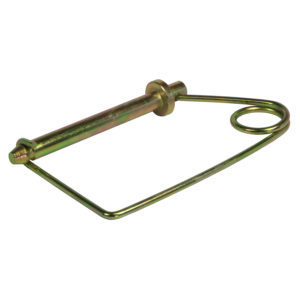 Safety-Lock Hitch Pins | RanchEx