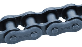 "10' 1"" pitch Roller Chain"